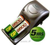 Фото GP Batteries PowerBank Mini Quick PB25GS