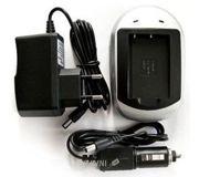 Фото PowerPlant Зарядное устройство для Sony NP-FM50 (DV00DV2015)