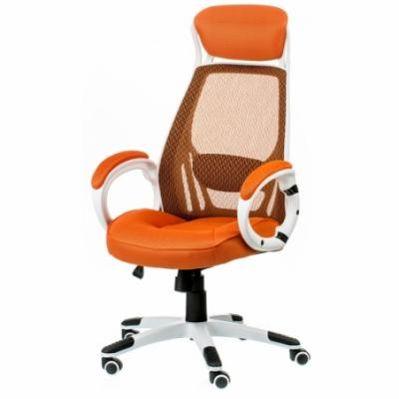 Фото Special4You Офисное кресло Special4You Briz orange
