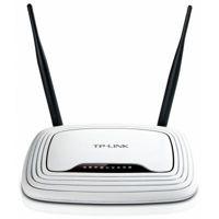 Цены на Маршрутизатор Wi-Fi Tp-Link TL-WR841N TP-LINK, фото