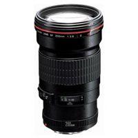 Цены на Объектив Canon 200mm f/2.8 L II USM EF (2529A015) CANON, фото