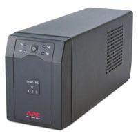 Цены на ИБП APC Smart-UPS SC 420VA 260W (SC420I) APC, фото