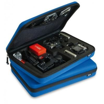 Фото Кейс SP POV Case Large GoPro-Edition blue 52041