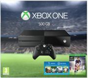 Фото Консоль XBOX One + Fifa 2016 MICROSOFT