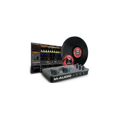 Фото Аудио интерфейс M-Audio Torq Conectiv Vinyl- Torq