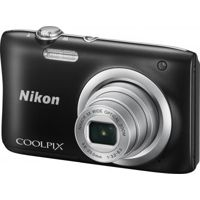 Цены на Nikon Nikon Coolpix A100 Black VNA971E1 Nikon Coolpix A100 Black в магазине гаджетов и электроники Фундук. Фотоаппараты Nikon по лучшим ценам!, фото