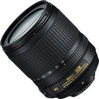 Цены на Nikon Nikon Nikkor AF-S 18-105mm f/3.5-5.6G ED VR DX (JAA805DB) JAA805DB Nikon Nikkor AF-S 18-105mm f/3.5-5.6G ED VR DX (JAA805DB) в магазине гаджетов и электроники Фундук. Объективы Nikon по лучшим ценам!, фото