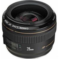 Цены на Canon Canon EF 28mm f/1.8 USM 2510A010 Canon EF 28mm f/1.8 USM в магазине гаджетов и электроники Фундук. Объективы Canon по лучшим ценам!, фото