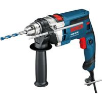 Цены на Bosch Professional Дрель ударная Bosch Professional GSB 16 RE Мощность - 750 Вт Скорость вращения - 2800 об/мин Патрон: быстрозажимной Диаметр патрона - 13 мм 20104545, фото