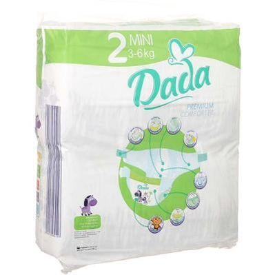 Фото Dada Premium Jumbo Mini (78 шт)