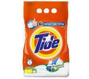 Фото Tide Стиральный порошок Автомат Альпийская свежесть 1,5 кг
