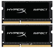 Фото Kingston 16GB SO-DIMM DDR3L 2133MHz (HX321LS11IB2K2/16)