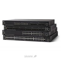 Фото Cisco SF550X-24-K9