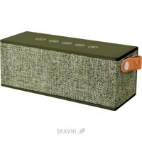Фото Fresh 'n Rebel Rockbox Brick Fabriq Edition Army (1RB3000AR)