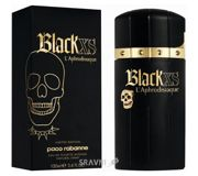 Мужскую парфюмерию Paco Rabanne Black XS L'Aphrodisiaque for Men EDT