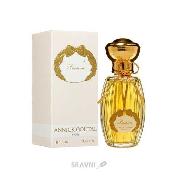 Фото Annick Goutal Passion EDT