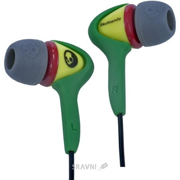 Наушник Skullcandy Smokin Buds