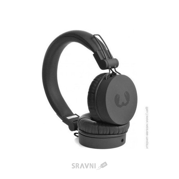 Наушник Fresh 'n Rebel Caps BT Wireless Headphone On-Ear Concrete