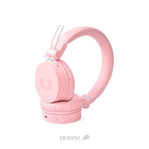 Наушник Fresh 'n Rebel Caps BT Wireless Headphone On-Ear Cupcake