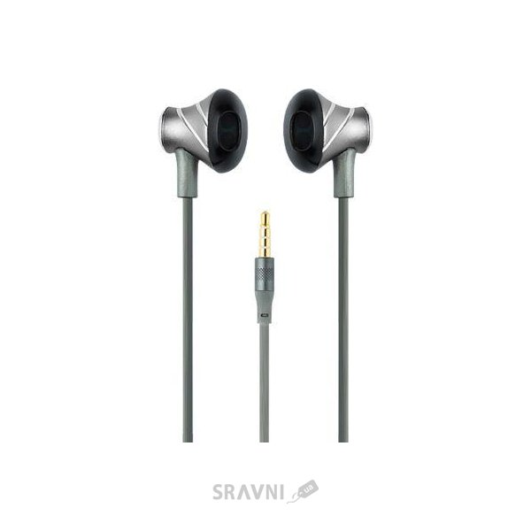 Наушник TOTU Melody Series Metal Earphone