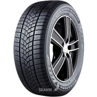 Фото Firestone Destination Winter (215/65R16 98T)