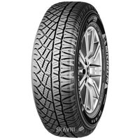 Фото Michelin Latitude Cross (235/85R16 120S)