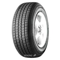 Фото Continental Conti4x4Contact (255/60R17 106H)