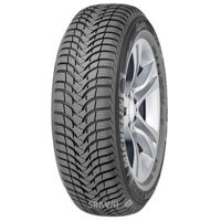 Фото Michelin ALPIN A4 (205/55R16 94H)
