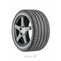 Фото Michelin Pilot Super Sport (235/35R19 91Y)