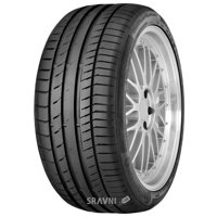 Фото Continental ContiSportContact 5 (235/45R18 94V)