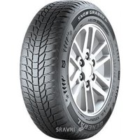 Фото General Tire Snow Grabber Plus (225/75R16 104T)