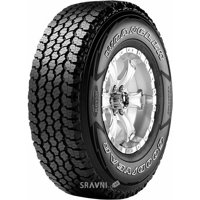Фото Goodyear Wrangler AT Adventure (225/75R16 108T)
