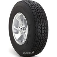 Фото Firestone Winterforce (215/70R15 98S)