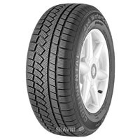 Фото Continental Conti4x4WinterContact (235/55R17 99H)