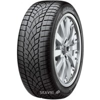 Фото Dunlop SP Winter Sport 3D (235/50R19 99H)