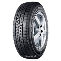 Фото Firestone Vanhawk Winter (205/65R16 107/105R)
