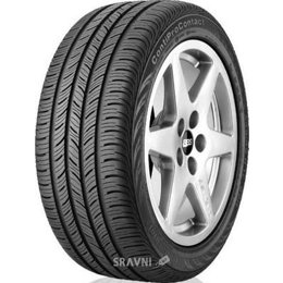 Continental ContiProContact (235/55R17 99H)