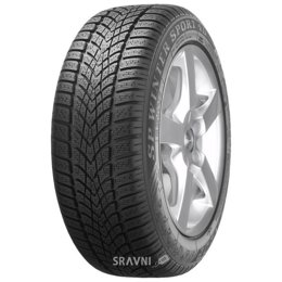 Dunlop SP Winter Sport 4D (215/70R16 100T)