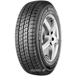 Цены на Firestone VanHawk Winter 215/65 R16C 109T, фото