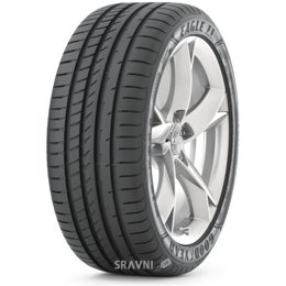 Goodyear Eagle F1 Asymmetric 2 (275/40R19 101Y)