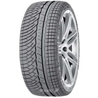 Фото Michelin Pilot Alpin PA4 (255/35R19 96V)