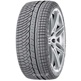 Michelin Pilot Alpin PA4 (255/40R18 99V)