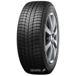 Michelin X-Ice XI3 (215/60R17 96T)
