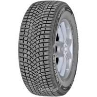 Фото Michelin Latitude X-ICE North 2 (235/55R18 104T)