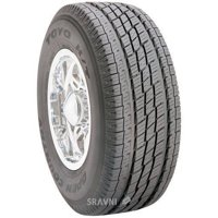 Фото TOYO Open Country H/T (235/55R17 99H)