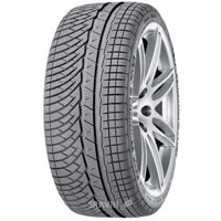 Фото Michelin Pilot Alpin PA4 (255/35R18 94V)