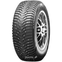 Фото Kumho WinterCraft Ice Wi31 (235/60R16 104T)