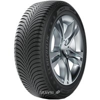 Фото Michelin Alpin A5 (205/60R15 91T)