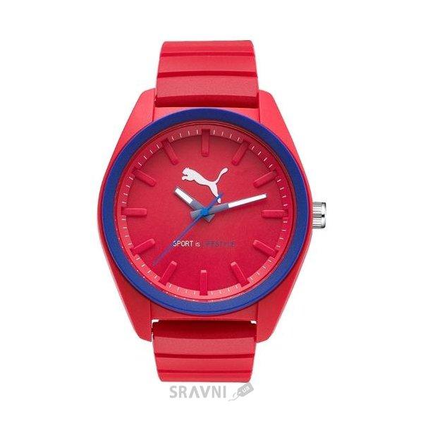 Наручные часы Puma - цены в Харькове в интернет-магазинах на ... 1aea584e750