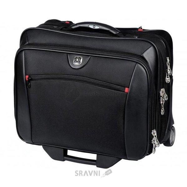354d8a05909a Дорожные сумки, чемоданы Wenger - цены в Запорожье в интернет ...